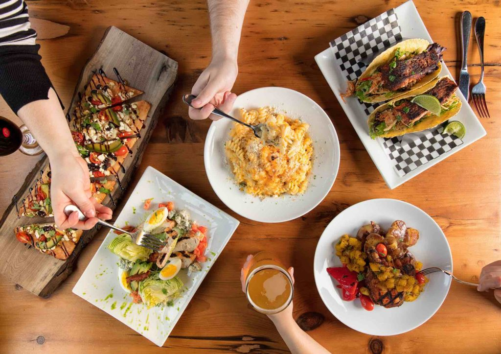 Huntsville Brewhouse – Great Food + Great Beer = A Great Place