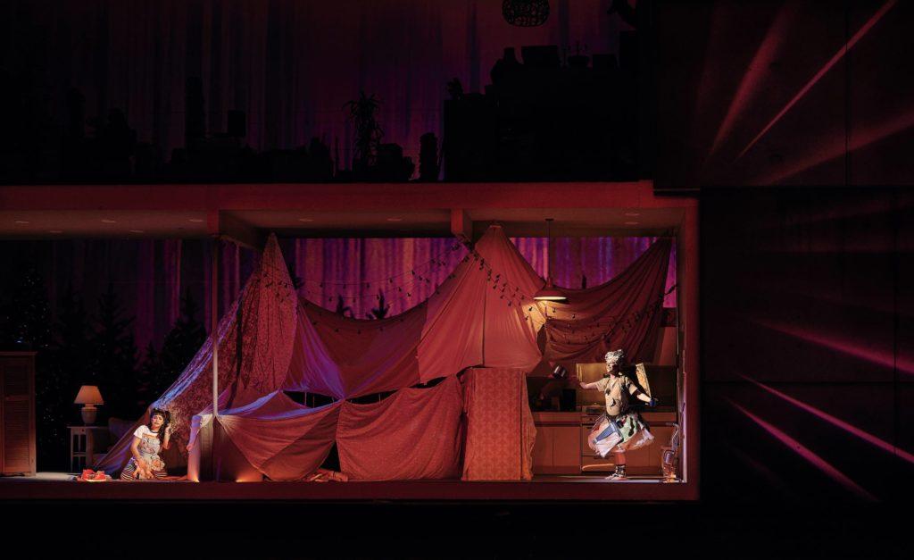 The World of Imagination – Hansel and Gretel