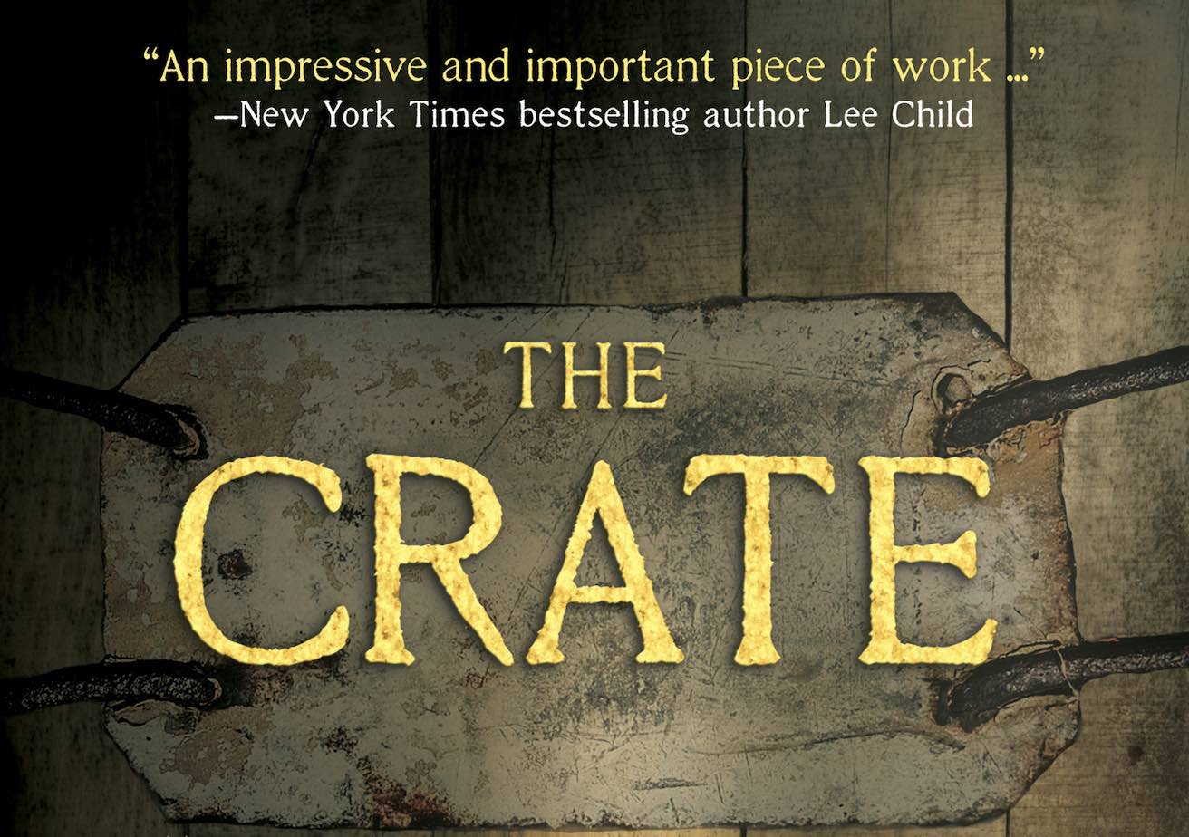 The Crate Book Cover